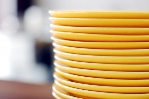【悲報】俺氏、皿洗ってって言わ
