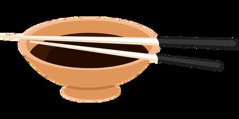 寿司の美味さの9割は醤油