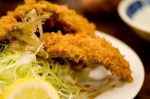 釣り具屋店員やが、一番美味い魚をお前