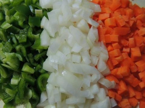 アホ「自炊は野菜高いからな」