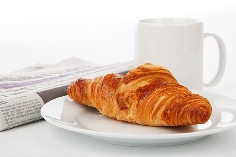 おまえら朝食何食った