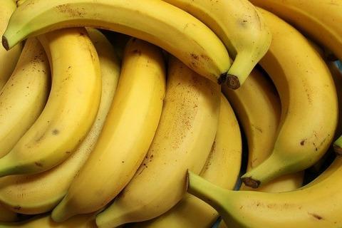 世間「次はバナナジュース