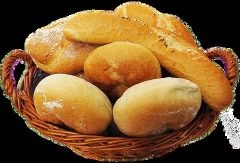 わい「近所にパン屋オープンしたから