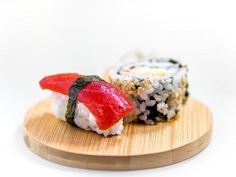 回転寿司チェーン店で一番美味しいのっ