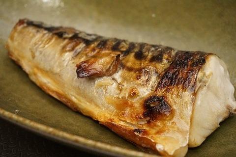 三大美味い魚「サバ」「