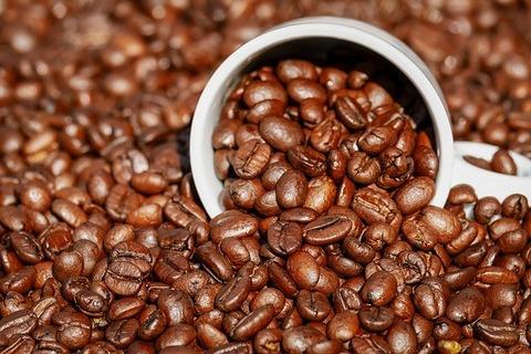 ワイの1日のコーヒー摂取量