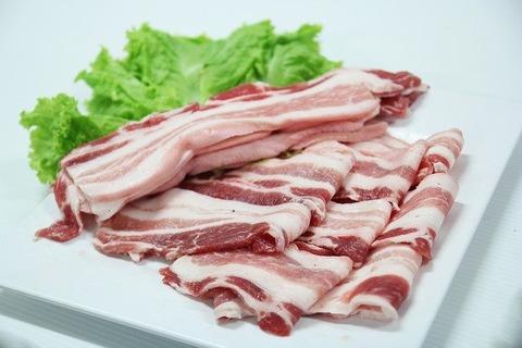 マッマ「しゃぶしゃぶと茹で肉って