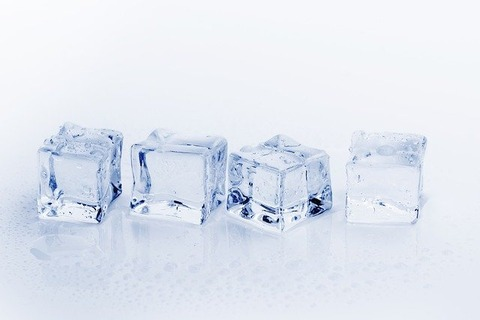 江戸時代には氷屋があったらしい