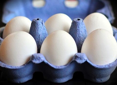 一日で卵ひとパック使うんやが