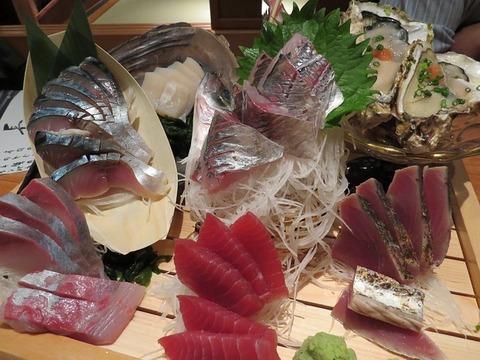 考えてみたら高温多湿の日本で生魚