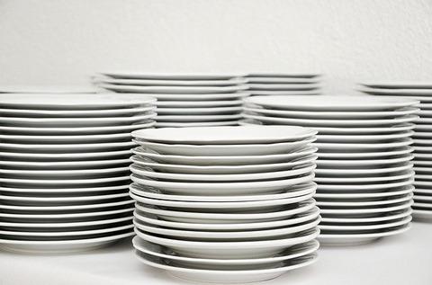 一人暮らしエアプ「皿洗いダルすぎ」