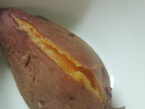 焼き芋失敗したンゴ