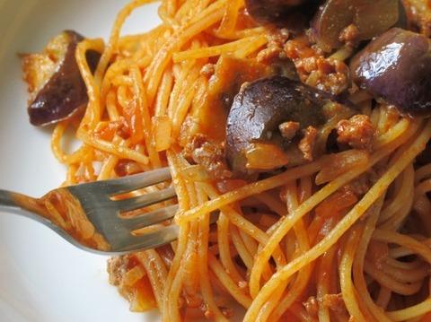 ワイパスタはスパゲッティ