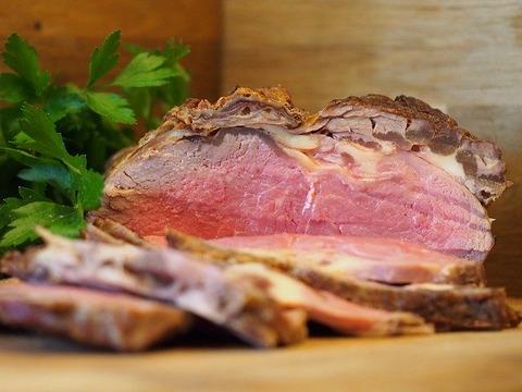 ローストビーフとかいう絶妙に肉を不味く