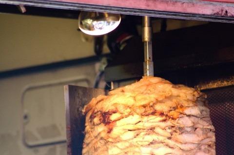 世界三大料理のトルコ料理と