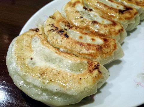 プロの浜松餃子の食べ方