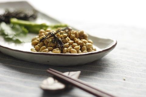 納豆「栄養ありまくります。激安です。