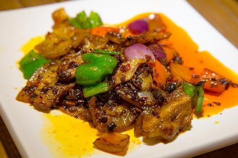 好きな中華料理を上げるスレ