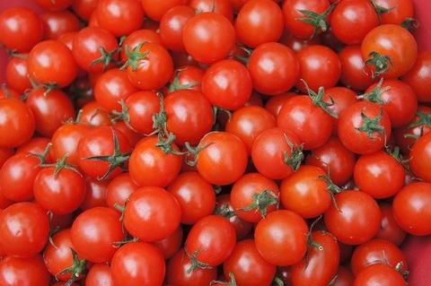 ミニトマトの美味しい食べ方