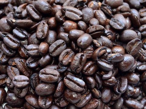 コーヒー淹れて飲むで