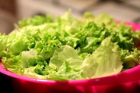 野菜嫌いのワイに野菜の食い方