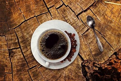 コーヒを飲むメリット、な
