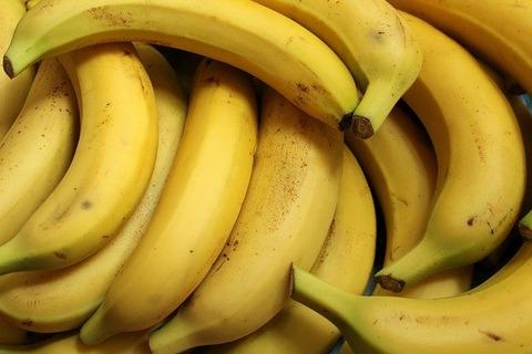 バナナとかいうあまりにも人間