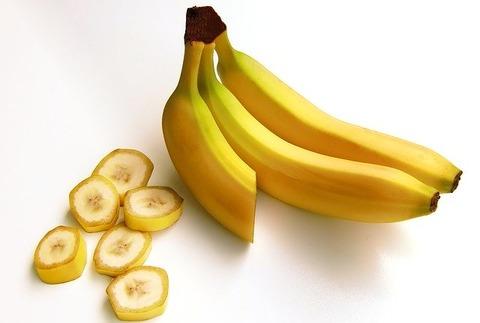 ワイ、今の今までバニラをバナナ