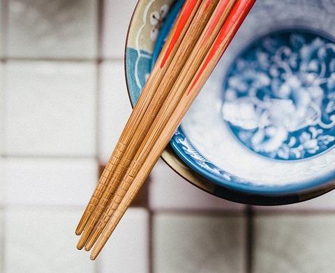 逆におまえらが嫌いな日本食ってな