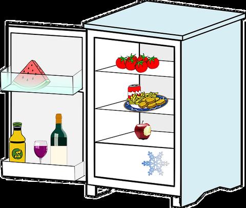 お前らの家の冷蔵庫に高確率で入って