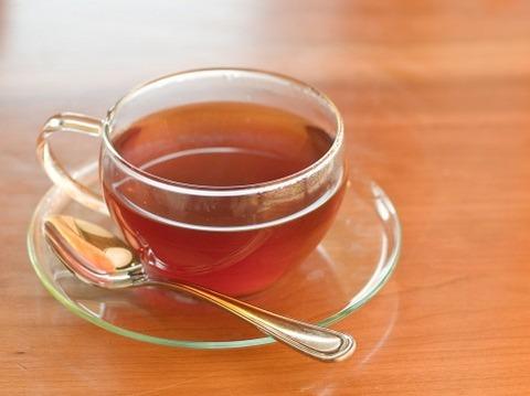 紅茶が趣味なんだが