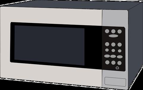 角餅を耐熱タッパーで調理したらダークマターに