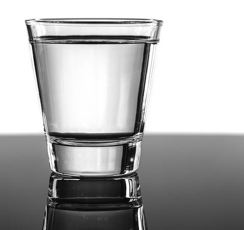 1日2リットルは水を飲め←自分
