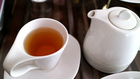 烏龍茶とかいう旨すぎる飲み