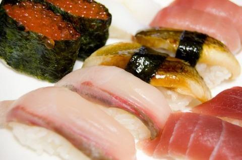 高い寿司は美味いって気のせい