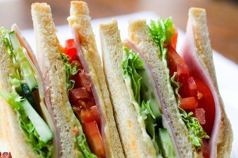 サンドイッチ界最強はカツサ