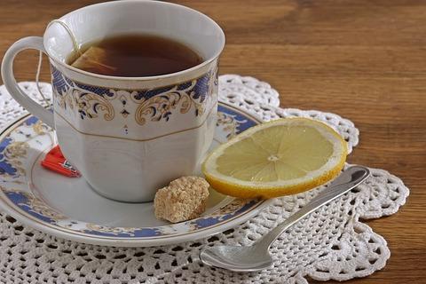 イギリス人「紅茶(腐ったお茶)