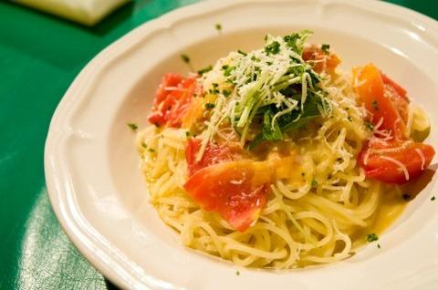 なんでスパゲティてこんなに市民権