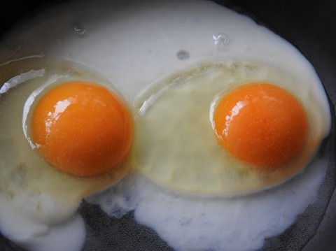 【急募】卵の消費方法