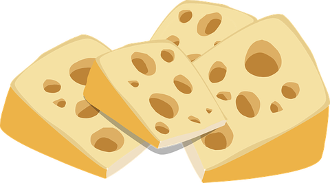 チーズに合わない料理ってあん