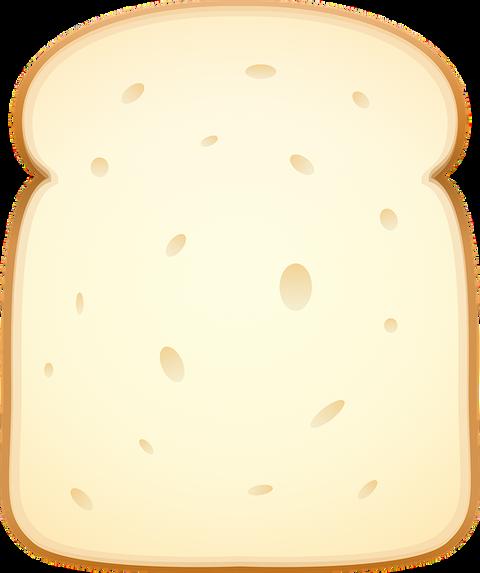4枚切りの食パンなんてデブしか食わ