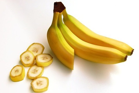 バナナ(安い、美味い、栄養価高い、腹持ち