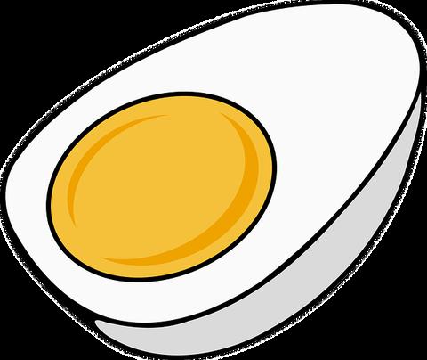 ゆで卵1日3個ってやばい