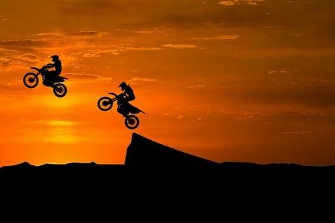 バイクでウーバーイーツやってるけど質