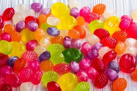 子供「お菓子買って!お願い!1