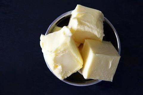 お前ら「本物のバター」知らなさそう