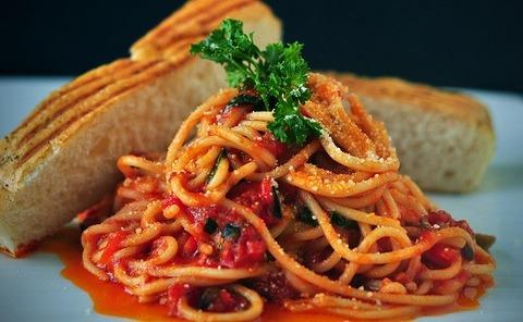 イタリア料理の旨さは異常