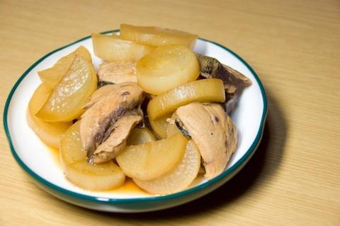 江戸時代の料理って煮物