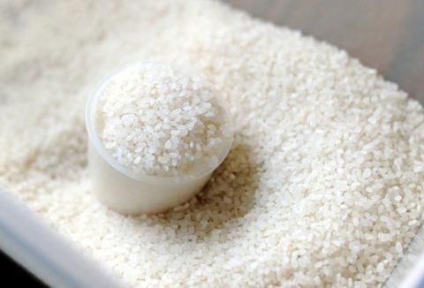 【悲報】ワイジ、無洗米の