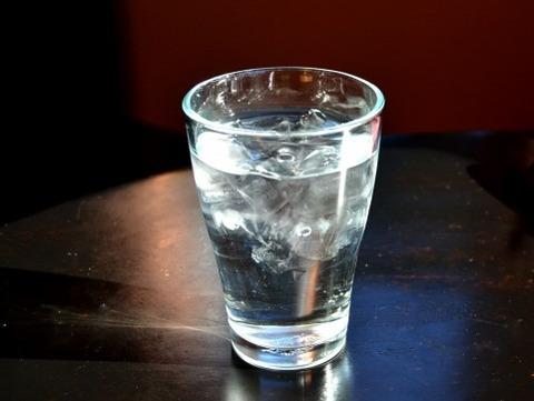 空気のうまさ、水